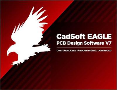 Eagle diseño de PCB