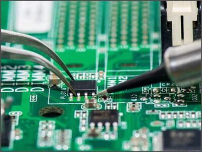 Prototipos de PCB